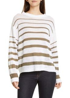 Brochu Walker Reed Stripe Sweater