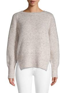 Brochu Walker Pfiefer Cashmere & Wool Sweater