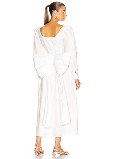 Brock Collection Quaneisha Maxi Dress