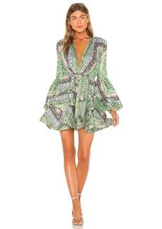 Bronx and Banco Bedouin Mini Dress