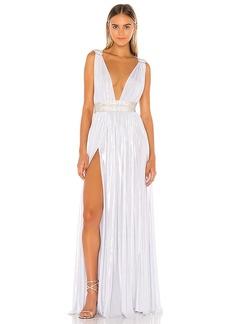 Bronx and Banco Catalina Bridal Gown