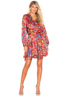 Bronx and Banco Catalina Robe Dress