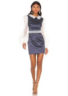 Bronx and Banco Mona Mini Dress