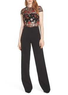 BRONX AND BANCO Moulin Rogue Jumpsuit