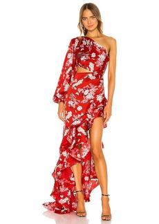 Bronx and Banco Tokio Dress
