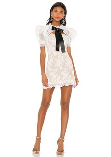 Bronx and Banco Valentina Bow Dress