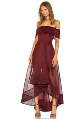 Bronx and Banco X REVOLVE Tulip Gown