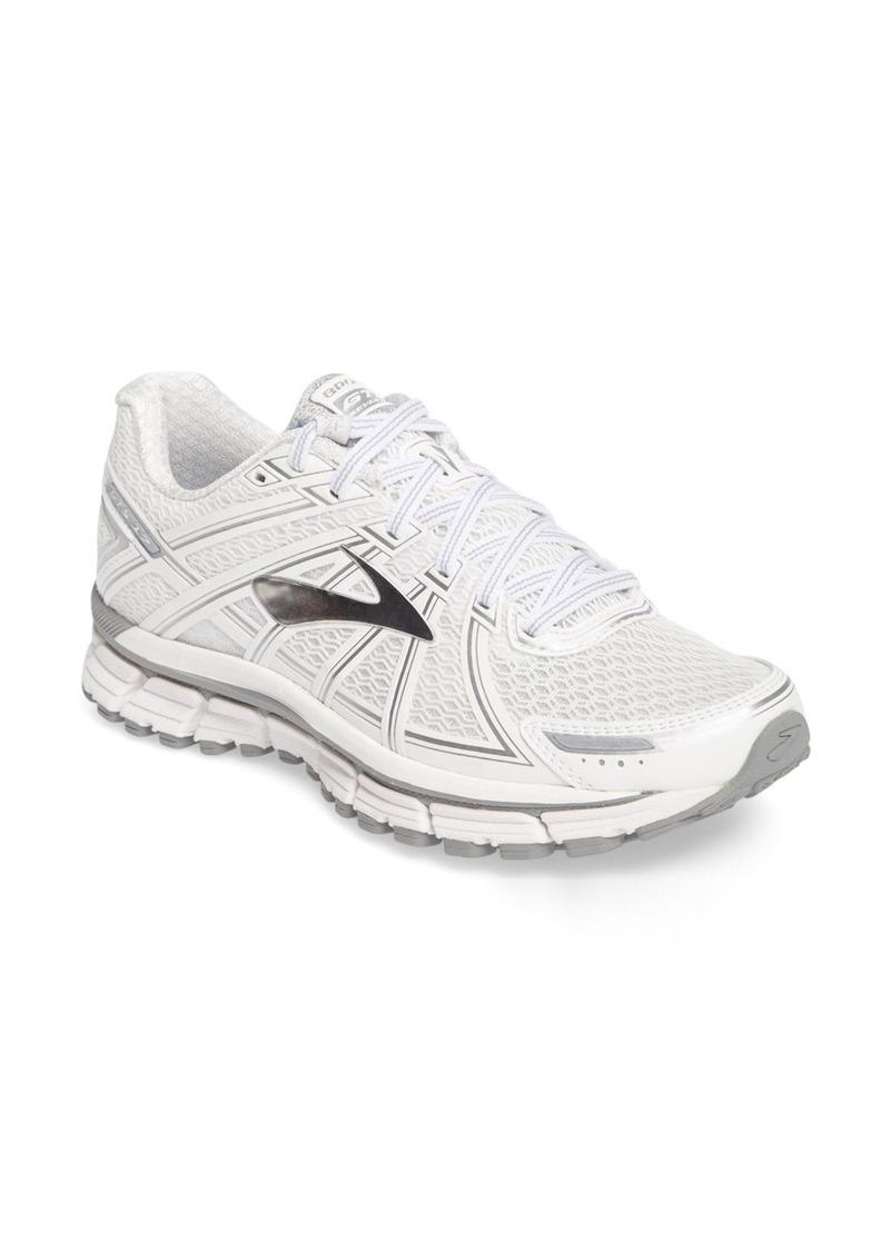 64f650b657eef Brooks Brooks Adrenaline GTS 17 Running Shoe (Women)