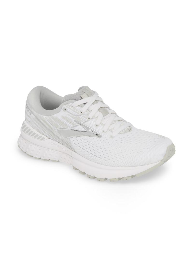 Brooks Adrenaline GTS 19 Running Shoe (Women)