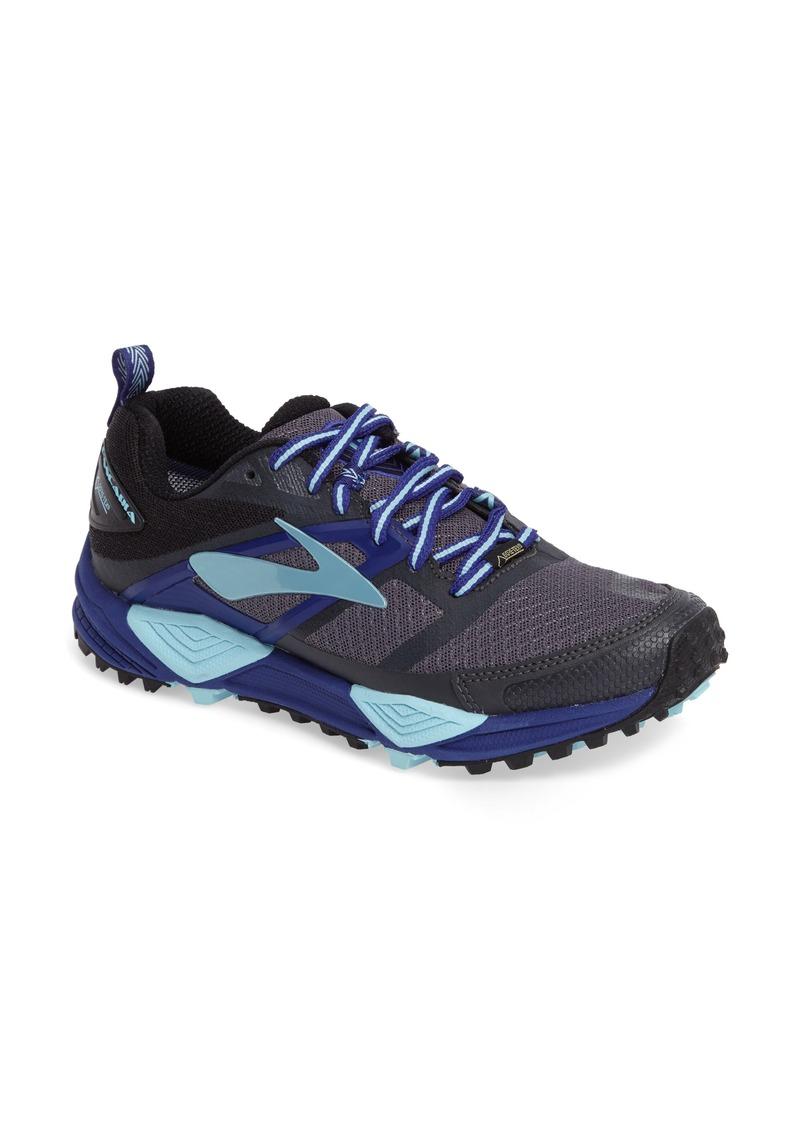 06f9da5d83c08 Brooks Brooks Cascadia 12 GTX Trail Running Shoe (Women)