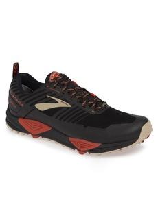 Brooks Cascadia 13 GTX Gore-Tex® Waterproof Trail Running Shoe (Men)
