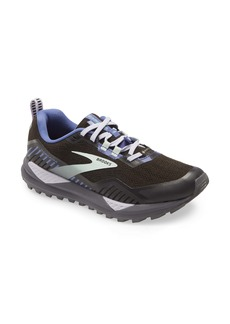 Brooks Cascadia 15 GTX Gore-Tex® Waterproof Trail Running Shoe (Women)