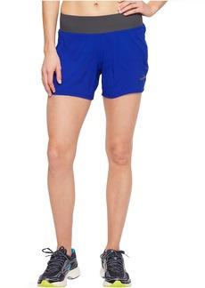 "Brooks Cascadia 5"" Shorts"
