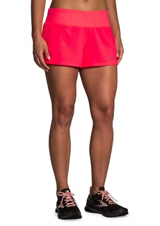 Brooks Chaser 3 Shorts