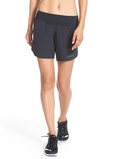 Brooks 'Chaser 7' Running Shorts