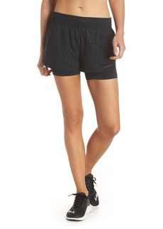 Brooks Circuit 2-in-1 Shorts
