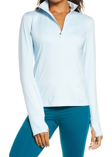 Brooks Dash Half Zip Pullover