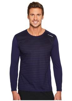 Brooks Distance Long Sleeve Shirt