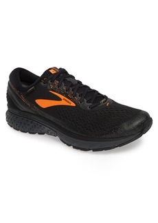 Brooks Ghost 11 GTX Gore-Tex® Waterproof Running Shoe (Men)
