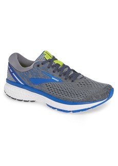 Brooks Ghost 11 Running Shoe (Men)