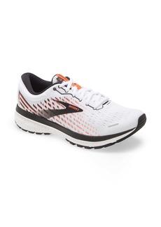 Brooks Ghost 13 Running Shoe (Women)