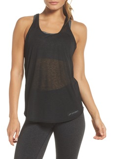 Brooks Ghost DriLayer Racerback Tank