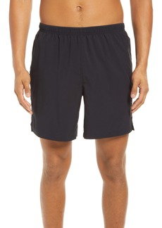 Brooks Go-To 7-Inch Performance Running Shorts