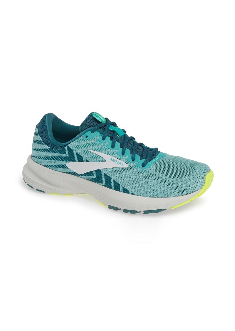 Brooks Launch 6 Running Shoe (Women)