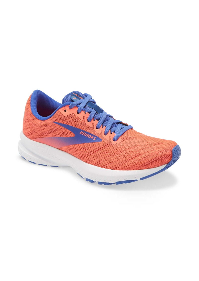 Brooks Launch 7 Running Shoe (Women)