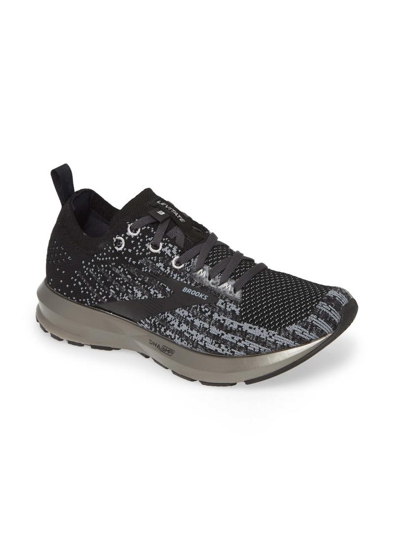 Brooks Levitate 3 Running Shoe (Women)