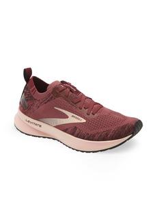 Brooks Levitate 4 Running Shoe (Women)