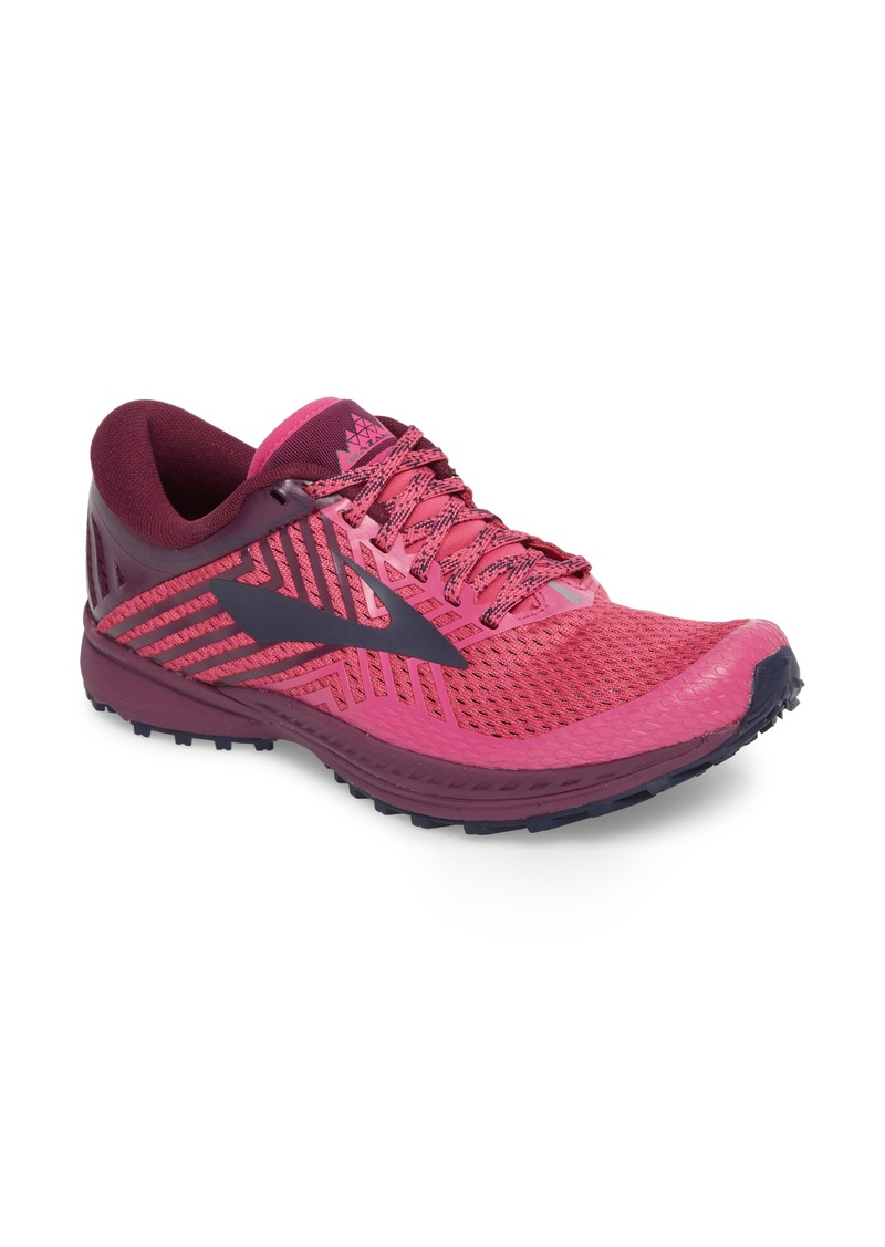 4d58f8d3c55 Brooks Brooks Mazama 2 Trail Running Shoe (Women)
