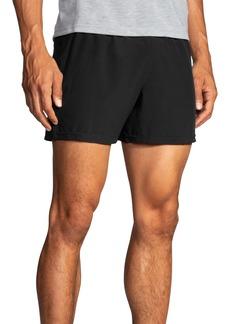 "Brooks Men's 5"" Cargo Running Shorts"