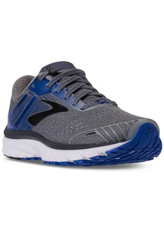 Brooks Men's Adrenaline Gts 18 Running Sneakers from Finish Line