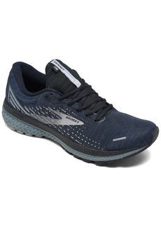 Brooks Men's Ghost 13 Running Sneakers from Finish Line