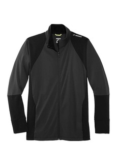Brooks Men's Turbine Full Zip Jacket