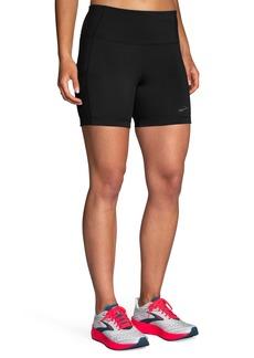Brooks Method 5-Inch Running Shorts