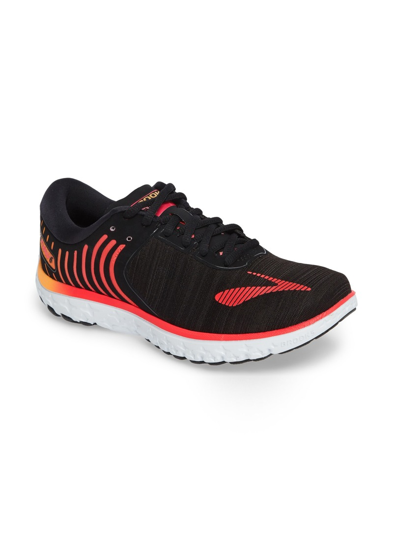 brooks brooks pureflow 6 running shoe women shoes. Black Bedroom Furniture Sets. Home Design Ideas