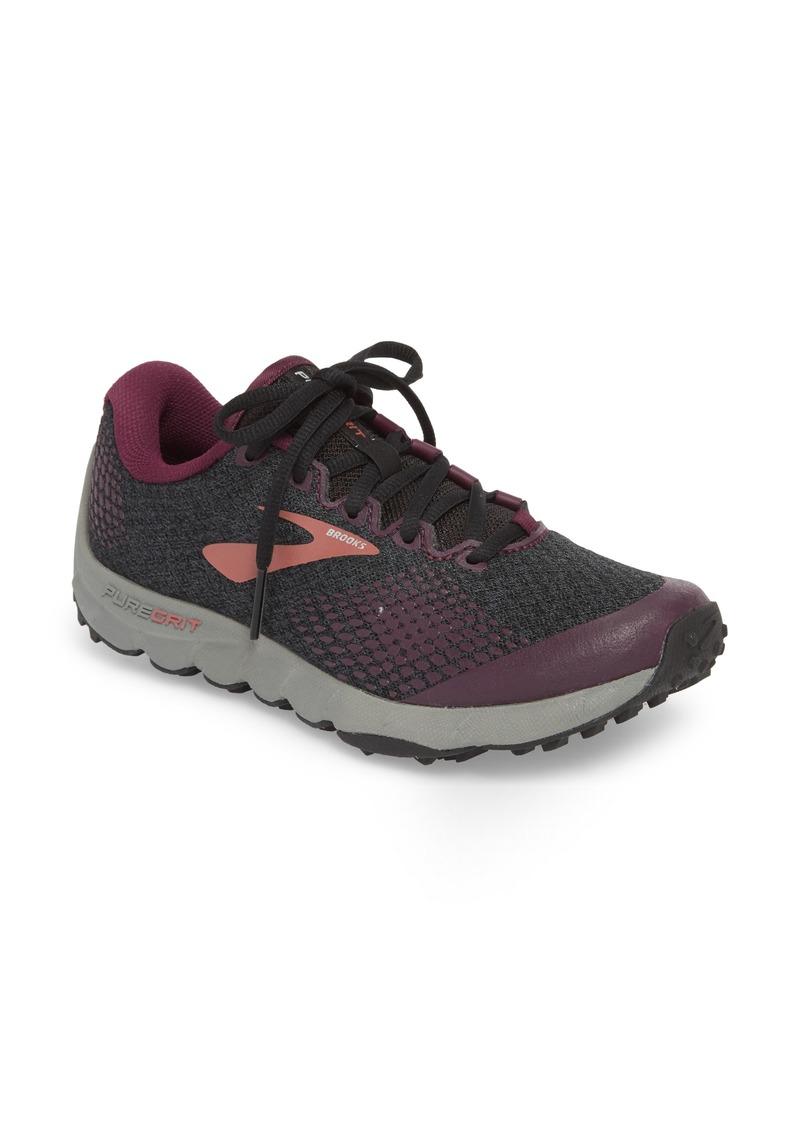 e49b0638f36 Brooks Brooks PureGrit 7 Trail Running Shoe
