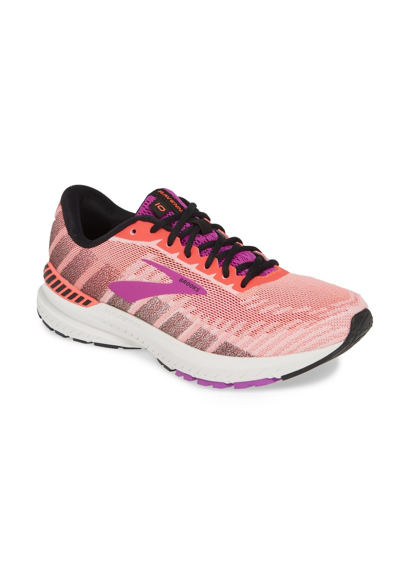 Brooks Ravenna 10 Running Shoe (Women)