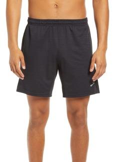 "Brooks Rep Men's 8"" Performance Athletic Shorts"