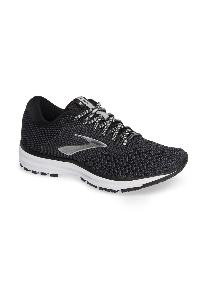 ffd03db5f9d Brooks Brooks Revel 2 Running Shoe (Women)