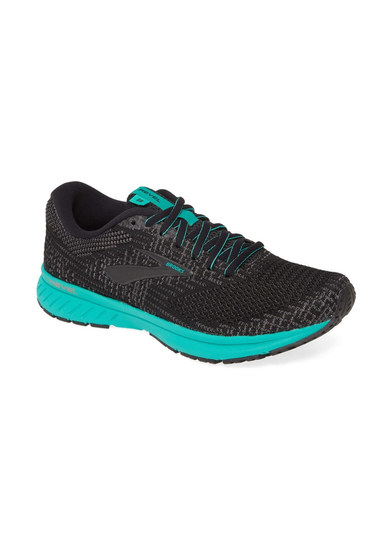 Brooks Revel 3 Running Shoe (Women)