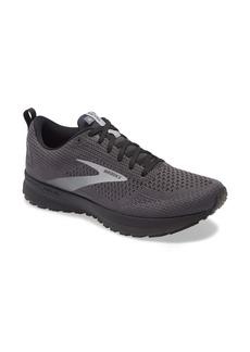 Brooks Revel 4 Hybrid Running Shoe (Men)