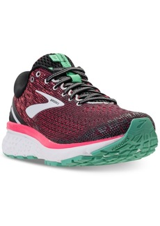 Brooks Women's Brooks Ghost 11 Running Sneakers from Finish Line