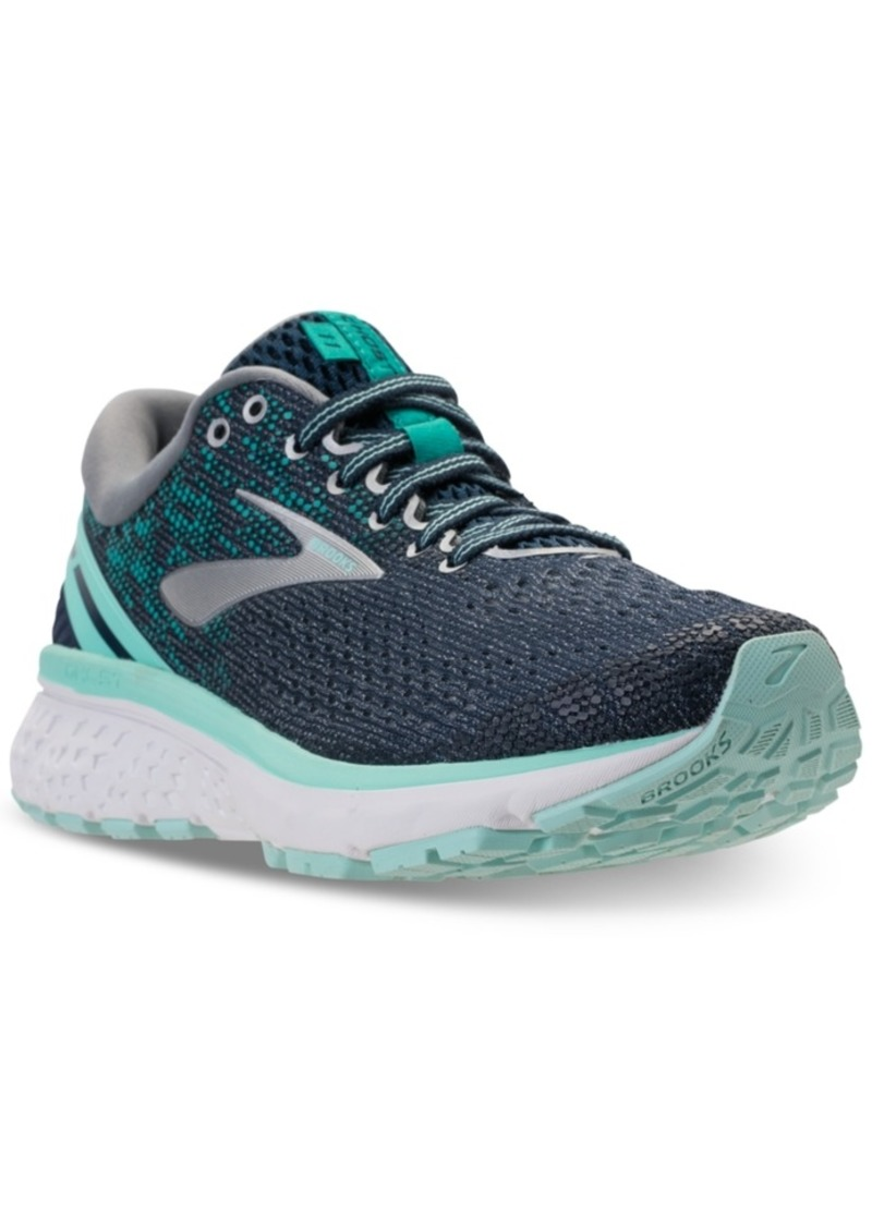 2753f2e0cfb32 Brooks Brooks Women s Brooks Ghost 11 Running Sneakers from Finish ...