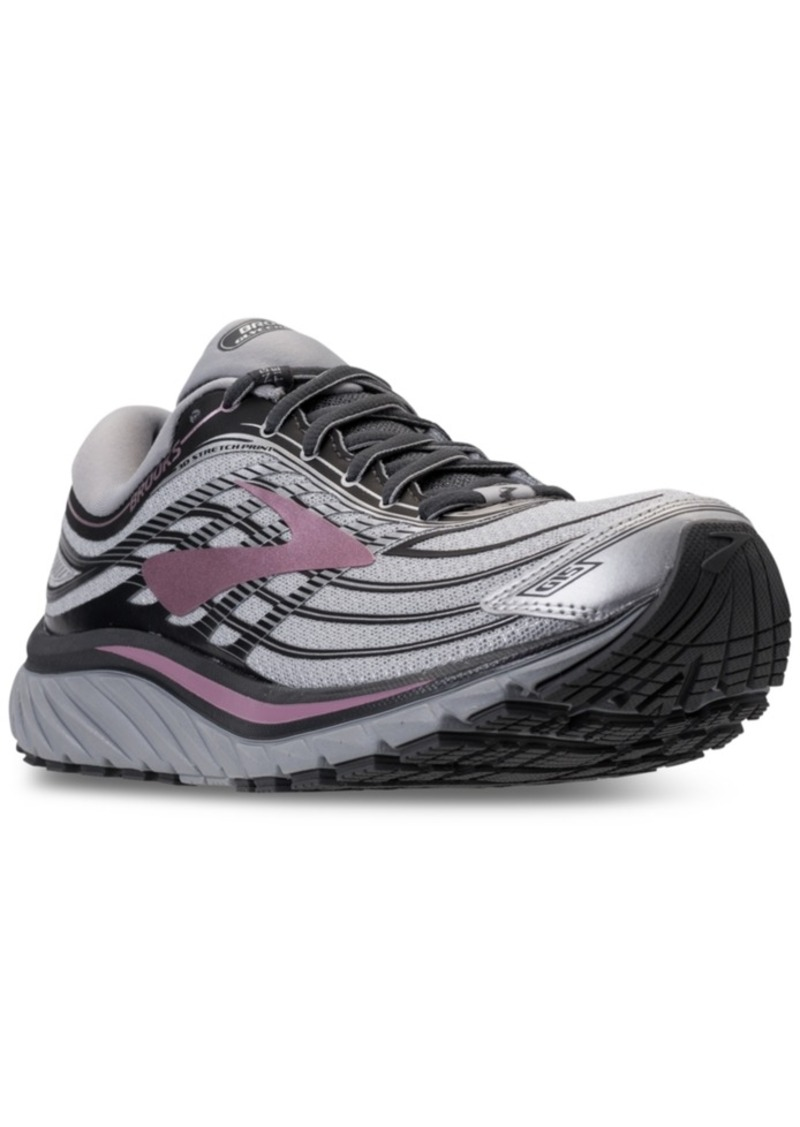 d2a0eec41a597 Brooks Brooks Women s Glycerin 15 Running Sneakers from Finish Line ...