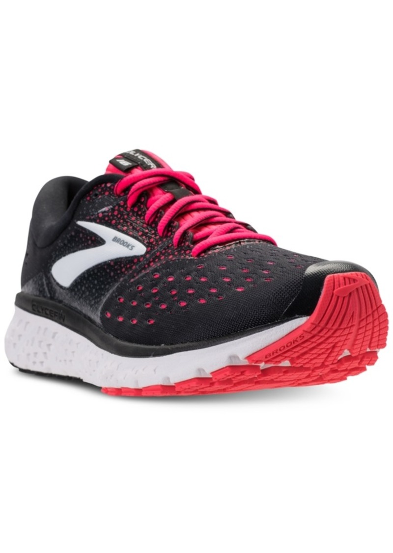 88acac9a6 Brooks Brooks Women s Glycerin 16 Running Sneakers from Finish Line ...