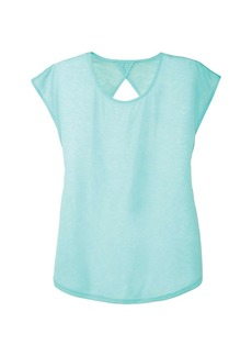 Brooks Women's Hot Shot Short Sleeve