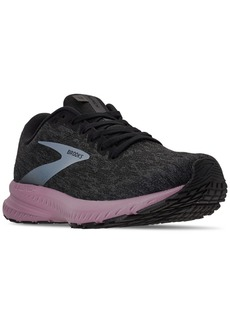 Brooks Women's Launch 7 Running Sneakers from Finish Line